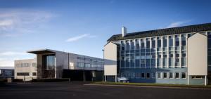 University of Iceland, Stakkahlíð
