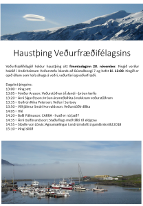 haustthing2019_auglysing